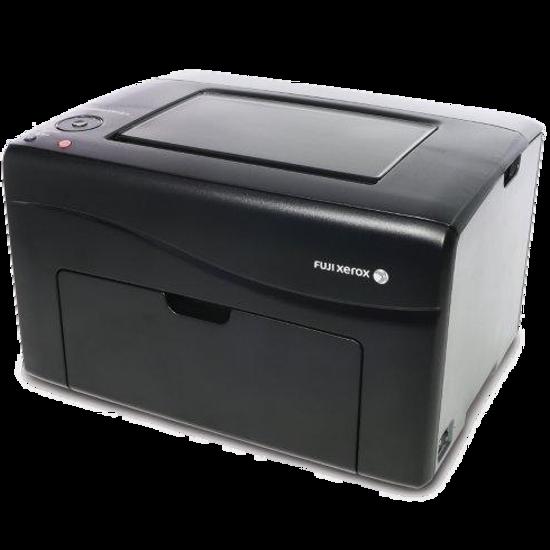 圖片 Fuji Xerox CP115W彩色無線S-LED印表機