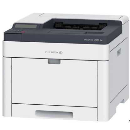 Picture of Fuji Xerox DocuPrint CP315dw 無線網路印表機
