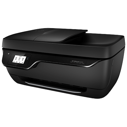 圖片 HP Officejet 3830/無線/四合一/噴墨事務機