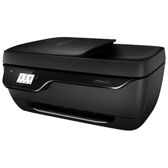 Picture of HP Officejet 3830/無線/四合一/噴墨事務機