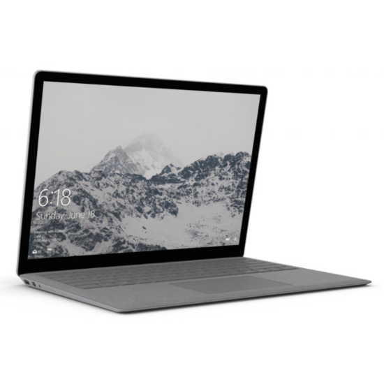 Picture of Microsoft Surface Laptop i7/8G/256G