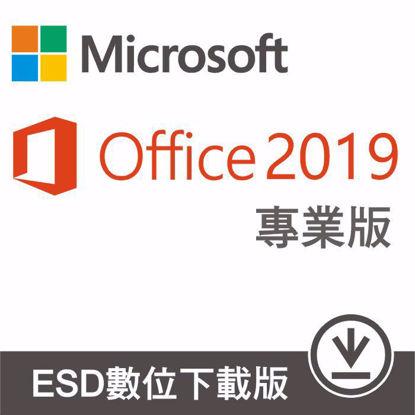 圖片 Office  2019 專業版多國語言下載版