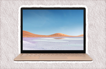 Picture for category Surface Laptop 3