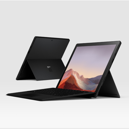 Picture of Surface Pro 7 i7/16g/256g(雙色可選) 商務版