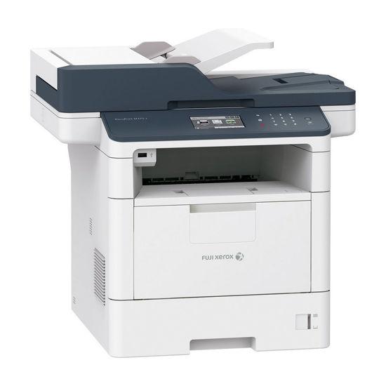 Picture of Fuji Xerox DocuPrint M375z 黑白無線雷射傳真事務機