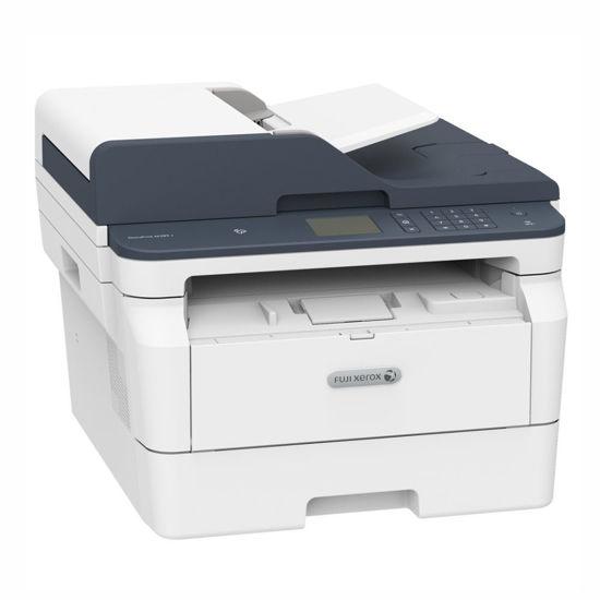 Picture of (客訂)Fuji Xerox DocuPrint M285z A4黑白雙面雷射傳真複合機