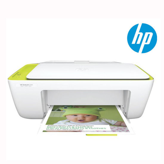 Picture of HP DeskJet 2130 多功能噴墨事務機