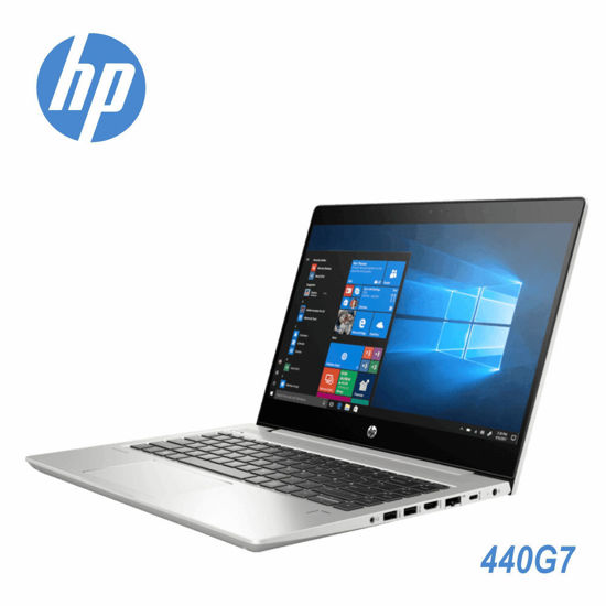 Picture of HP 14吋商用筆電 440 G7 i5-10210U/8G/256G/MX250-2G/W10P
