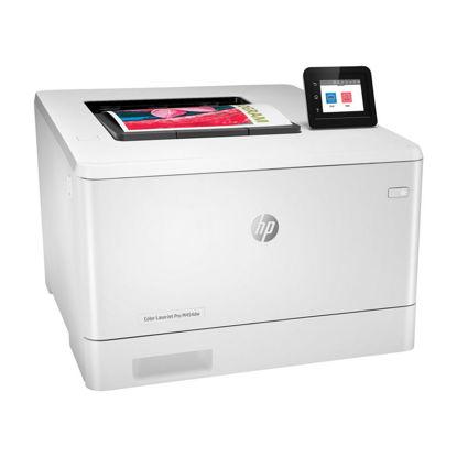 圖片 HP Color LaserJet Pro M454dw 無線彩色雷射印表機