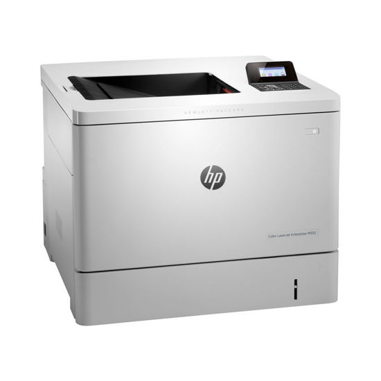 圖片 HP Color LaserJet Enterprise M553dn 高速彩色雷射印表機