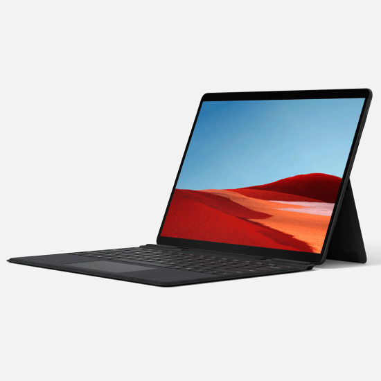 Picture of Surface Pro X SQ1/16g/512g 商務版 加購專屬周邊再送原廠認證保護貼