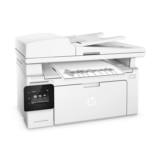 Picture of HP LaserJet Pro M130fw 無線雷射傳真複合機
