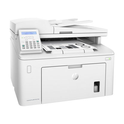 Picture of HP LaserJet Pro M227fdn 多功能黑白雷射複合機
