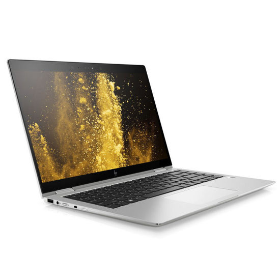圖片 HP x360 1030 G4 13.3吋 i7-8665U/16G/1TB SSD/W10P 三年保固