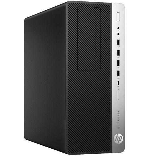 圖片 HP 800G5 MT i7-9700/8G/256G+1T/DVDRW/W10P/500W/3Y