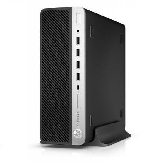 Picture of HP 小型電腦 800G5 SFF i7-9700/8GB/256G+1TB/DVDRW/W10P/3Y