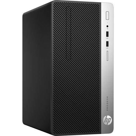 圖片 HP 400 G6 MT i5-9500/8G/256G+1TB/DVD/W10P/310W/3Y