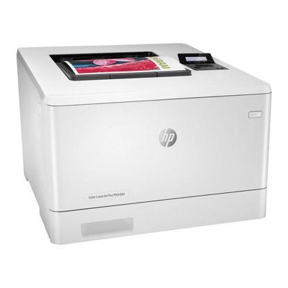 Picture of HP Color LaserJet Pro M454dn 彩色雷射印表機