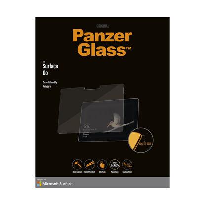圖片 北歐嚴選品牌Panzer Glass Surface Go 專用防窺玻璃保護貼 送多功能工具筆