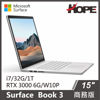 "Picture of ""拆封新品""Surface Book 3 15吋 i7/32GB/RTX3000/1T 商務版"