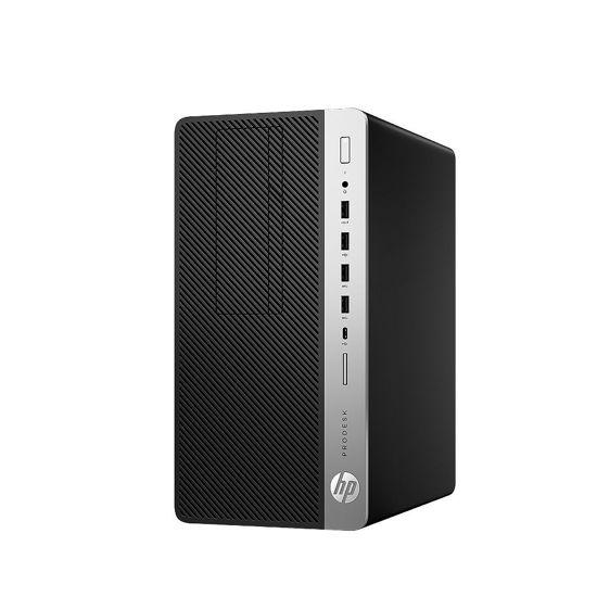 圖片 HP 600 G5 MT i7-9700/8G/1TB/DVD/W10P/310W/3Y