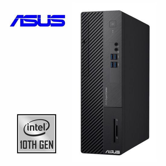 圖片 ASUS D500SA I5-10400/8G/256G SSD/W10P【適合中小企業的高效能,迷你直立式首選】