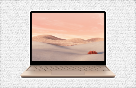Picture for category Surface Laptop Go