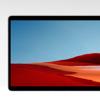 圖片 Surface Pro X SQ2/16g/256g 雙色可選 商務版