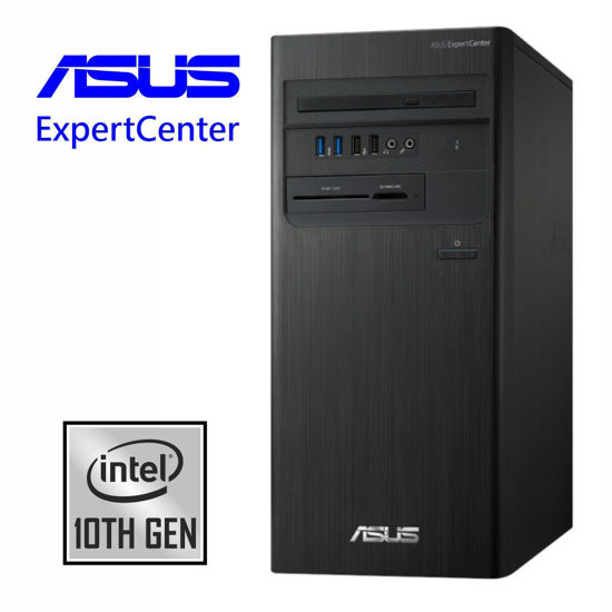 圖片 ASUS 桌上電腦 M900TA I7-10700/8G/1T W10P 500W電源