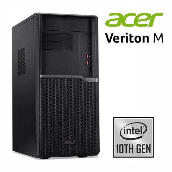 圖片 ACER 電腦 VM4670G I5-10500/8G/1T W10P