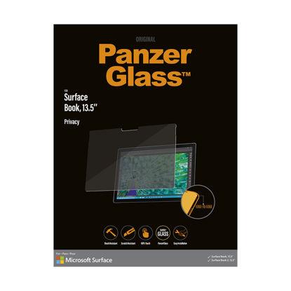 Picture of 北歐嚴選品牌Panzer Glass Surface Book 13.5吋 專用防窺玻璃保護貼