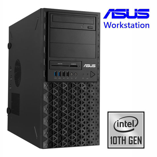Picture of ASUS 桌上電腦 E500 G6 I7-10700/8G/1T W10P
