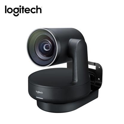 圖片 Logitech 羅技會議系統 Rally Camera
