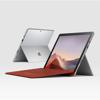 圖片 Surface Pro 7 i5/16g/256g 白金  商務版 含黑色鍵盤 送專用皮套+專用鍵盤膜