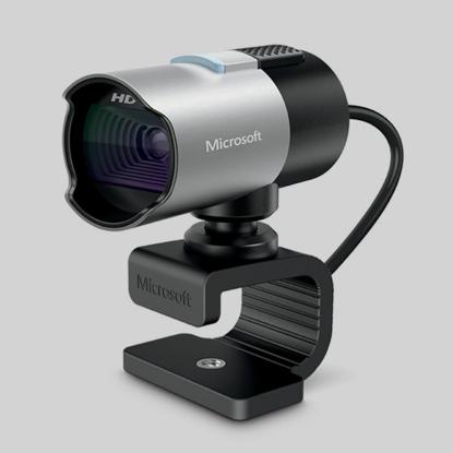 Picture of 微軟 LifeCam Studio 網路攝影機