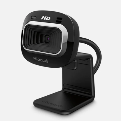 Picture of 微軟 LifeCam HD-3000 網路攝影機
