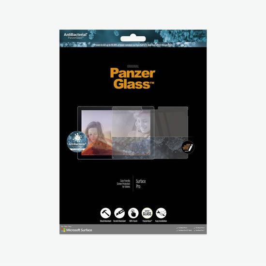 圖片 北歐嚴選品牌Panzer Glass Surface Pro 專用玻璃保護貼