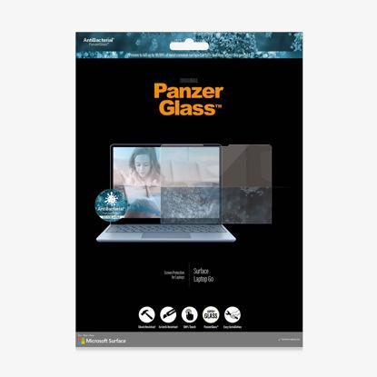 圖片 北歐嚴選品牌Panzer Glass Surface Laptop Go 專用玻璃保護貼